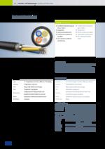 BETAtrans® DATA C-flex 100 Ω CAT 5 / 5e