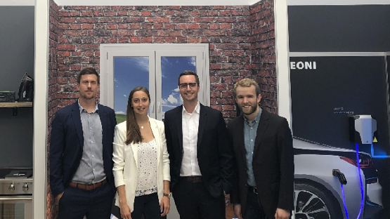 Team MS / LEONI IFA-Berlin