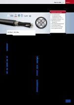 BETAflam® 145 C-flex 600 V / 1000 V