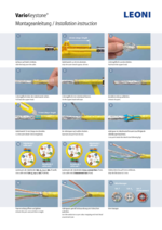 Montageanleitung VarioKeystone®