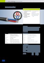 BETAtrans® DATA C-flex 120 Ω MVB, 2 core