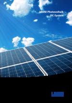 LEONI photovoltaic