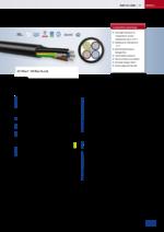 BETAflam® 145 flex UL / cUL AWM 4486, 125 °C 1000 V