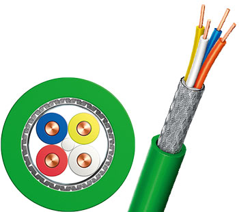 Cables and systems for automation & drives: LEONI in Americas – LEONI