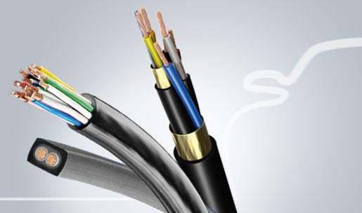 Leoni Adascar Multi Core Cables Leoni