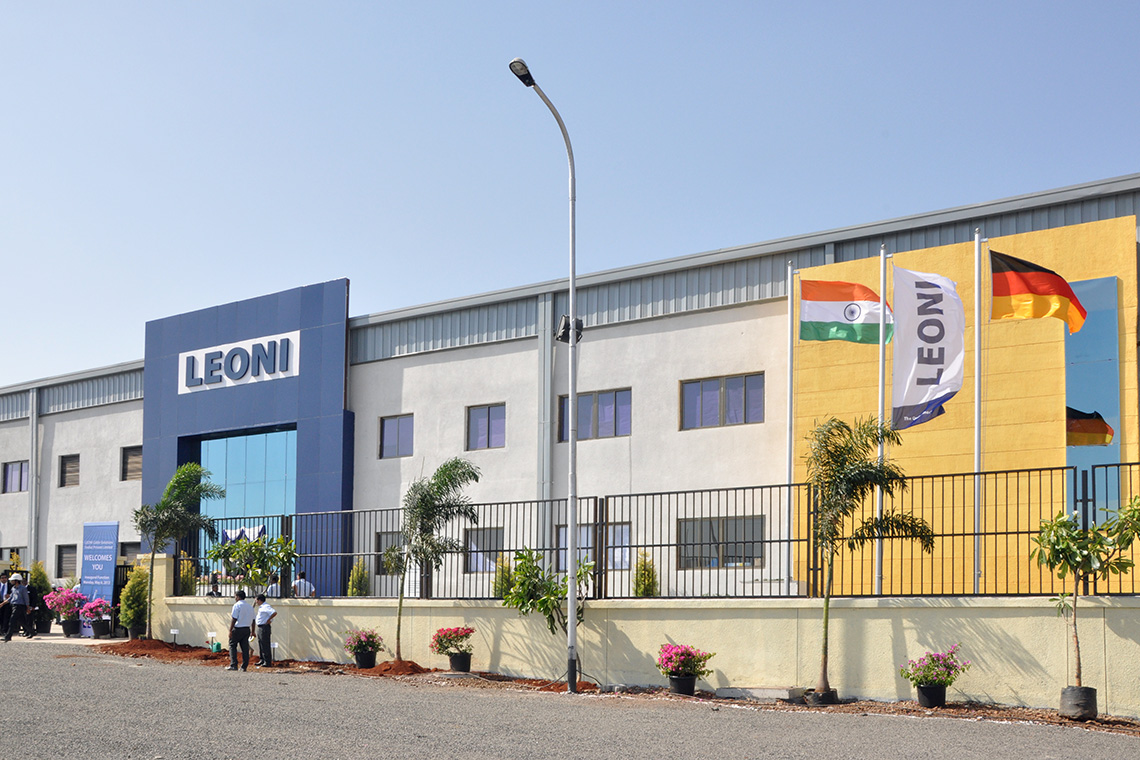 Transport Standorte Leoni Building Wiring Solutions Ltd Pune