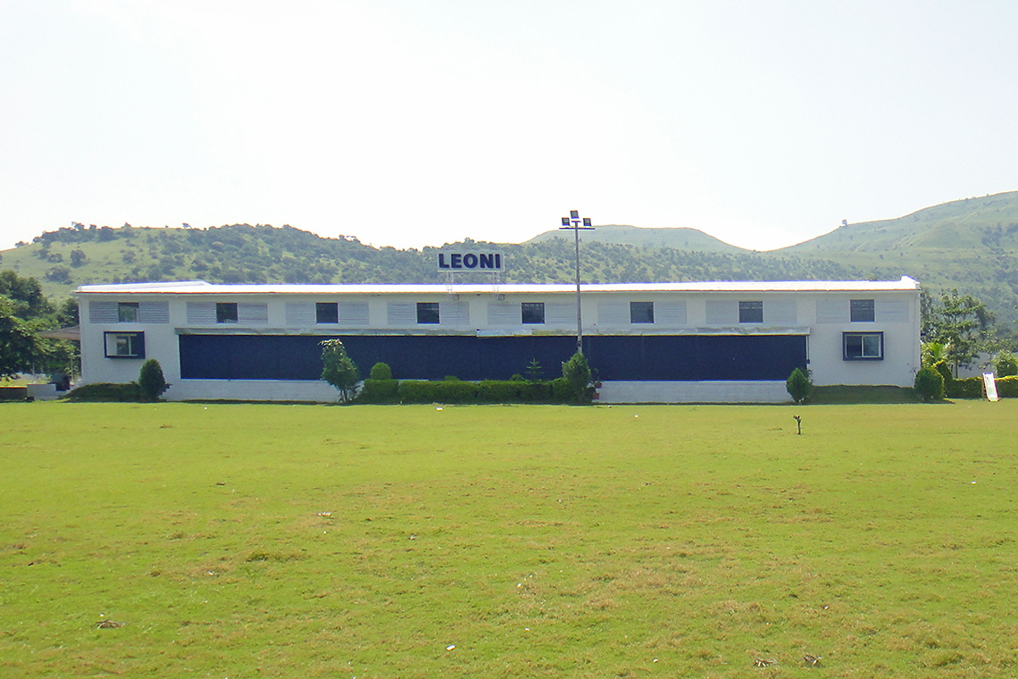 Locations Wiring Systems Division Leoni House Ring System Pune Private Limited