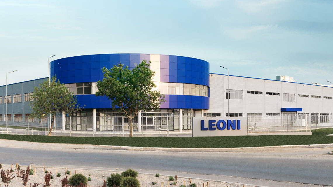 Pleasing Standorte Wiring Systems Division Leoni Wiring Cloud Hisonuggs Outletorg