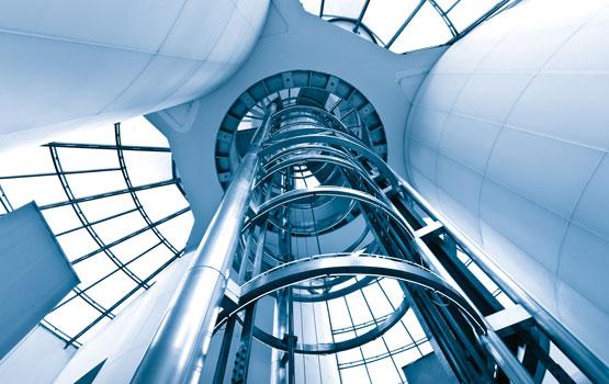 Anwendungsfeld Gebäudetechnik