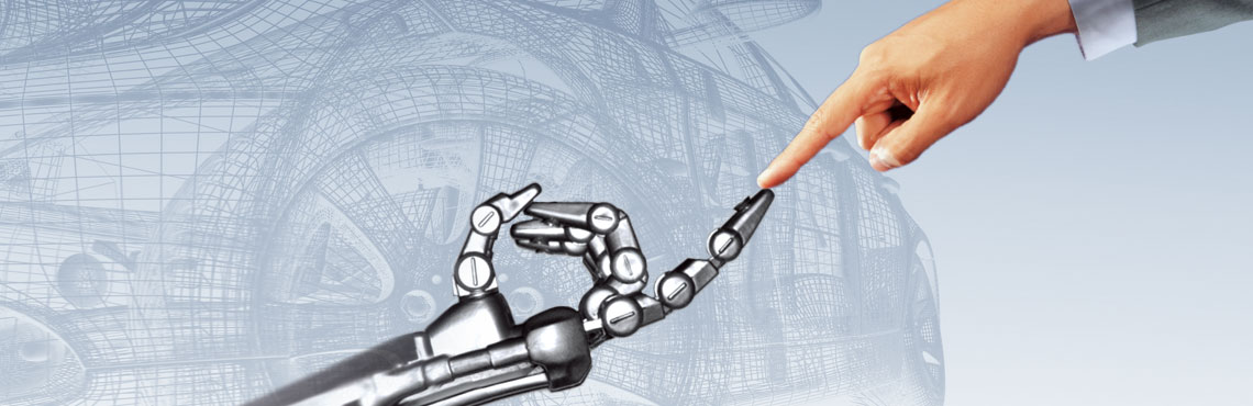 Automation Technology: Technology & Innovation