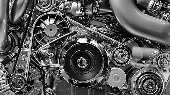 LEONI machine vision inspection for defect detection