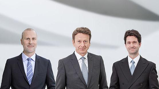 LEONI AG Board of Directors