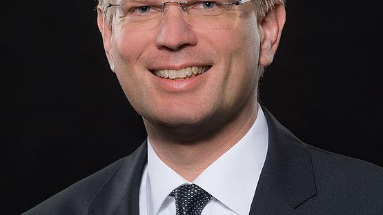 Leoni-Vorstandsvorsitzender Aldo Kamper