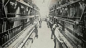 Lyonese Industry