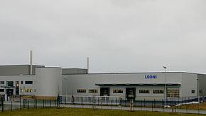 Leoni sells subsidiary in Bautzen to Ionisos
