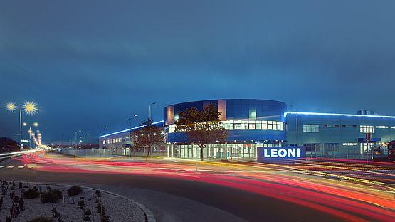 Third Leoni plant in Serbia