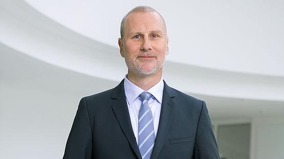Martin Stüttem, member of Leoni AG's Board of Directors