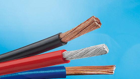 Market leading for automotive cables