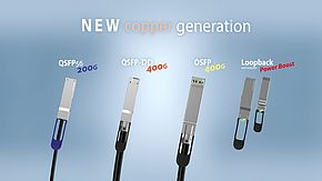 NEW copper generation