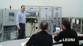 Automation systems training